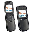 Nokia 8800 GSM T-Mobile Unlocked 64MB TFT Bluetooth Cell Phone Gold/Silver/Black