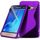 High Quality Durable S Line Wave Gel Case Skin Cover For Nokia Phone Models