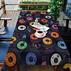 3D Retro CD 89 Tablecloth Table Cover Cloth Birthday Party Event AJ WALLPAPER CA