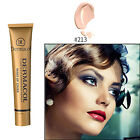 Concealer Cream Makeup Base Tatoo Consealer Face Foundation Contour Palette 30g
