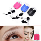1x USB mini fan air conditioning blower for eyelash extension glue quick dry
