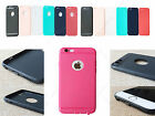"For iPhone 6S Plus 5.5"" Inch TPU Matte Ultra Slim Thin Case Cover Skin Wholesale"