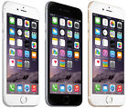 Apple iPhone 6 16GB 64GB 128GB AT&T ONLY - Gray Silver Gold - FREE SHIPPING