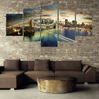 5x Large Size Canvas Huge Art Oil Painting Picture Modern Office Home Wall Decor
