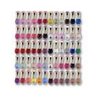 saffron nail polish varnish 70 colours to choose from glossy glitter pearls