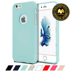 iPhone 6S Case  / iPhone 6 Case Soft Feeling Jelly Silky Slim TPU Case