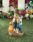 """Garden """"My Pup and I"""" Solar Lamp Quantity Discounts"""