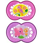 Crystal Soother 2 Pack 6 months +