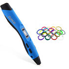 SUNLU SL-300 Intelligent 3D Printing Pen III Crafting Modeling ABS/PLA Filament