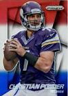 2014 Panini Prizm FB Prizms Red White and Blue YOU PICK