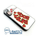 Hot!! Betty Boop Logo For iPhone & Samsung Black Hard Case $17.99 USD