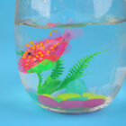Aquarium Tank Swimming Fish Home Decoration Simulation Electron Power Driven