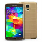 "5.1"" Samsung Galaxy S5 SM-G900T GSM T-Mobile Unlocked 16GB 16MP 4G Smartphone"