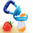 Infant Baby Feeding Bottle Silicone Spoon Pacifier Feeding rice fruits Milk KY