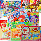 Kracie Popin Cookin Nerunerunerune Happy kitchen DIY Japanese Food Candy Kit