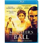 Monsters Ball Blu-ray, Widescreen, deleted scenes, special features, fast shippi