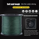10-150LB Super Strong 4/8Strand Pro PE Power Braided Fishing Line 150-1100YD LOT