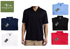 """Page & Tuttle Golf Shirt """"Cool Swing/Moisture Wicking /Antibacterial  Microtech"""
