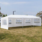 10'x20' 10'x30' Party Wedding Tent Outdoor Gazebo Heavy Duty Pavilion Event New