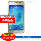 100% Genuine Tempered Glass Screen Protector For Samsung Galaxy S6 S7 EDGE