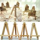 10Pcs Mini Small Wooden Table Easel - Display Signs, Canvases, Prints New C
