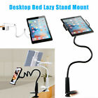 Universal Flexible Arm Desktop Bed Lazy Holder Mount Stand for Tablet iPad...