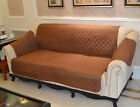 Waterproof Couch Stretch Sofa Seat Lounge Protector Cover Slipcover 110x76inch