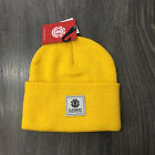 Element  berretto beanie Dusk canary yellow