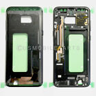 OEM Mid Frame Bezel Housing Chassis Replacement for Samsung Galaxy S8 | S8 Plus