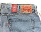 Levi's 513 Men's Slim Straight Jeans, Light Blue