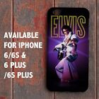 Elvis Presley King for iPhone 6 6s 6+ 6s+ Case Cover
