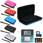 Protective Travel Carry Hard Storage Case Bag Pouch for Earphone Console Cable