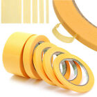 Внешний вид - 50M Masking Tape Adhesive DIY Painting Paper Painter Decor Craft General Purpose