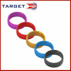 Target Slot Lock Rings Various Colours