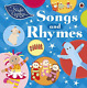 In the Night Garden: Songs Rhymes  (UK IMPORT)  BOOK NEW