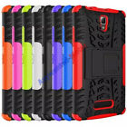 Shockproof Silicone Case Stand Cover Skin For Lenovo A2010 A2580 A2860 Accessory