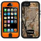 OtterBox Defender Series Case with Realtree Camo for Apple iPhone 5 Made in T...