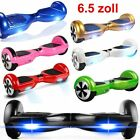 Bluetooth Hoverboard E-Balance Scooter Elektroroller Hover Board mit Tasche PL