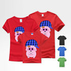 Personalised Family fitted T-shirt  lovers Mcdull XQ508