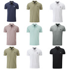 HENRI LLOYD POLO - HENRI LLOYD COWES POLO - WHITE/NAVY/GREY - BNWT