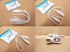 T4 Under Cabinet Link Leads/ Wire for Fluorescent Tube. 25cm/ 50 cm/ 100cm (1m)