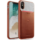 Cases Covers Skins - New Sale IPhone X Credit Card Case Nubuck Series Premium Leather Cover 3 Color