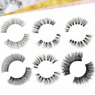 OFFICIAL TATTI LASHES REAL HUMAN HAIR LUXURY FALSE STRIP EYELASHES GLUE INC