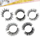 OFFICIAL TATTI LASHES MINK REAL HAIR LUXURY FALSE STRIP EYELASHES GLUE INC