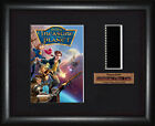 DISNEY 'Treasure Planet'   FRAMED MOVIE FILMCELLS