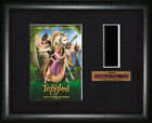 DISNEY 'Tangled'   FRAMED MOVIE FILMCELLS