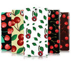 DYEFOR CHERRY PRINT COLLECTION HARD MOBILE PHONE CASE COVER FOR SONY XPERIA C5 £4.95 GBP on eBay