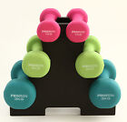 PROIRON Neoprene Dumbbell Weights Home Gym Exercise ( Boxed in a pair)