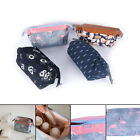 Multifunction Cosmetic Organizer Case Makeup Make up Wash Pouch Toiletry Bag FM