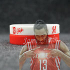 James Harden silicone wrist band bracelet wristbands Sports silicone bracelet